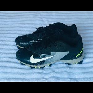 Nike Vapor Cleats